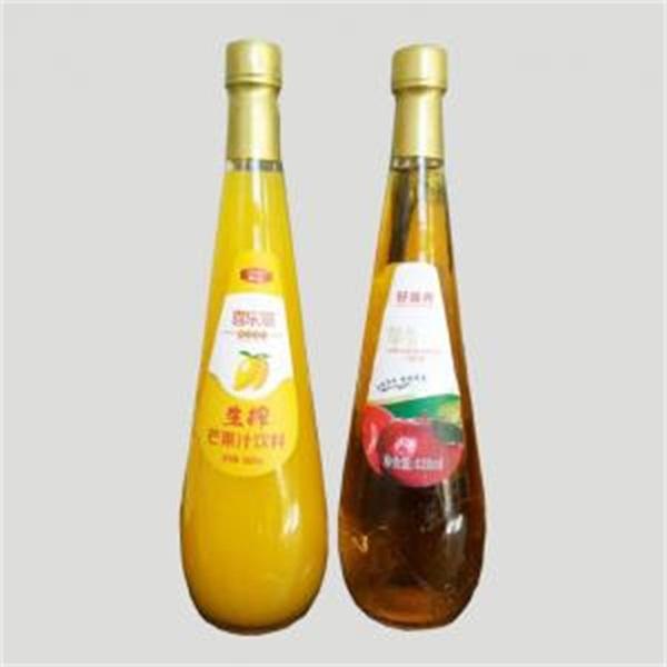 混合果汁-10
