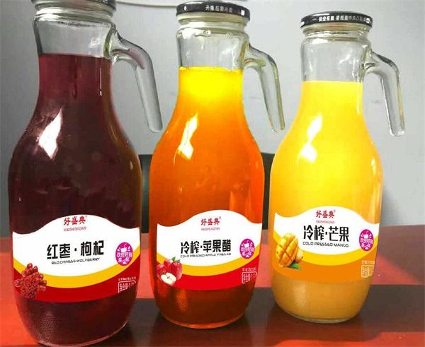 混合果汁-7