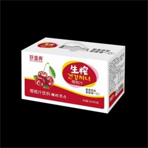 樱桃汁(箱)