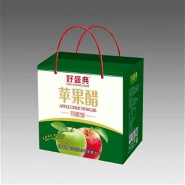苹果汁(箱)