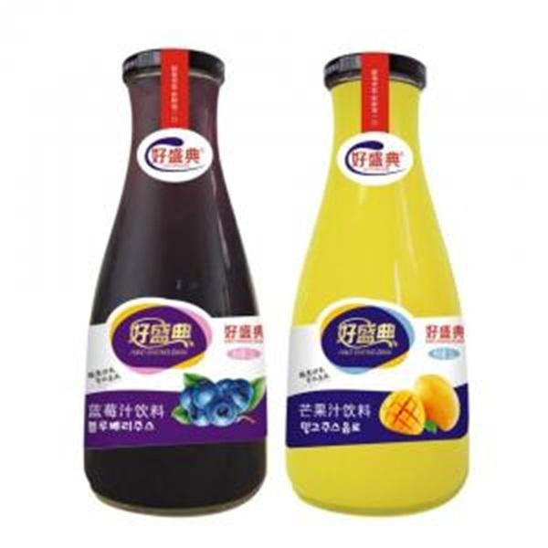 混合果汁-2