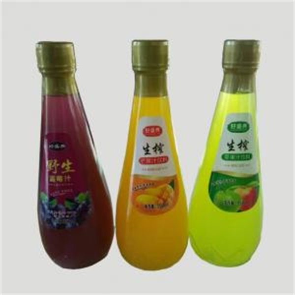 混合果汁-5