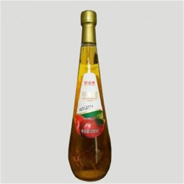 苹果汁(瓶)