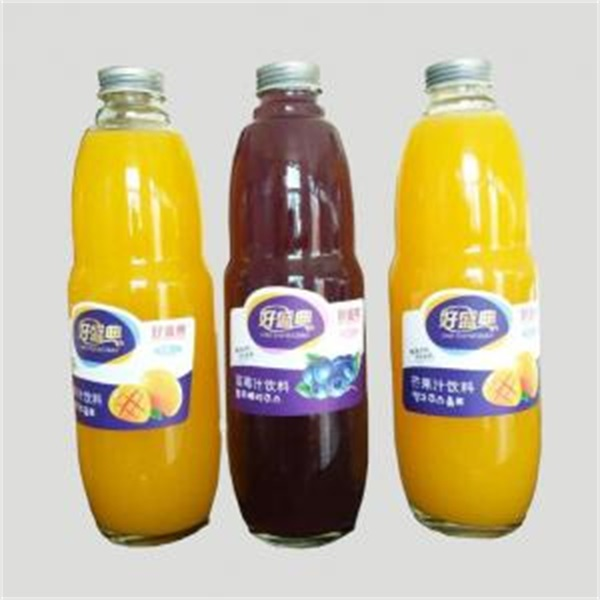 混合果汁-12