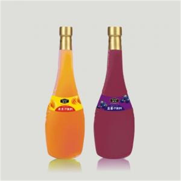混合果汁-1