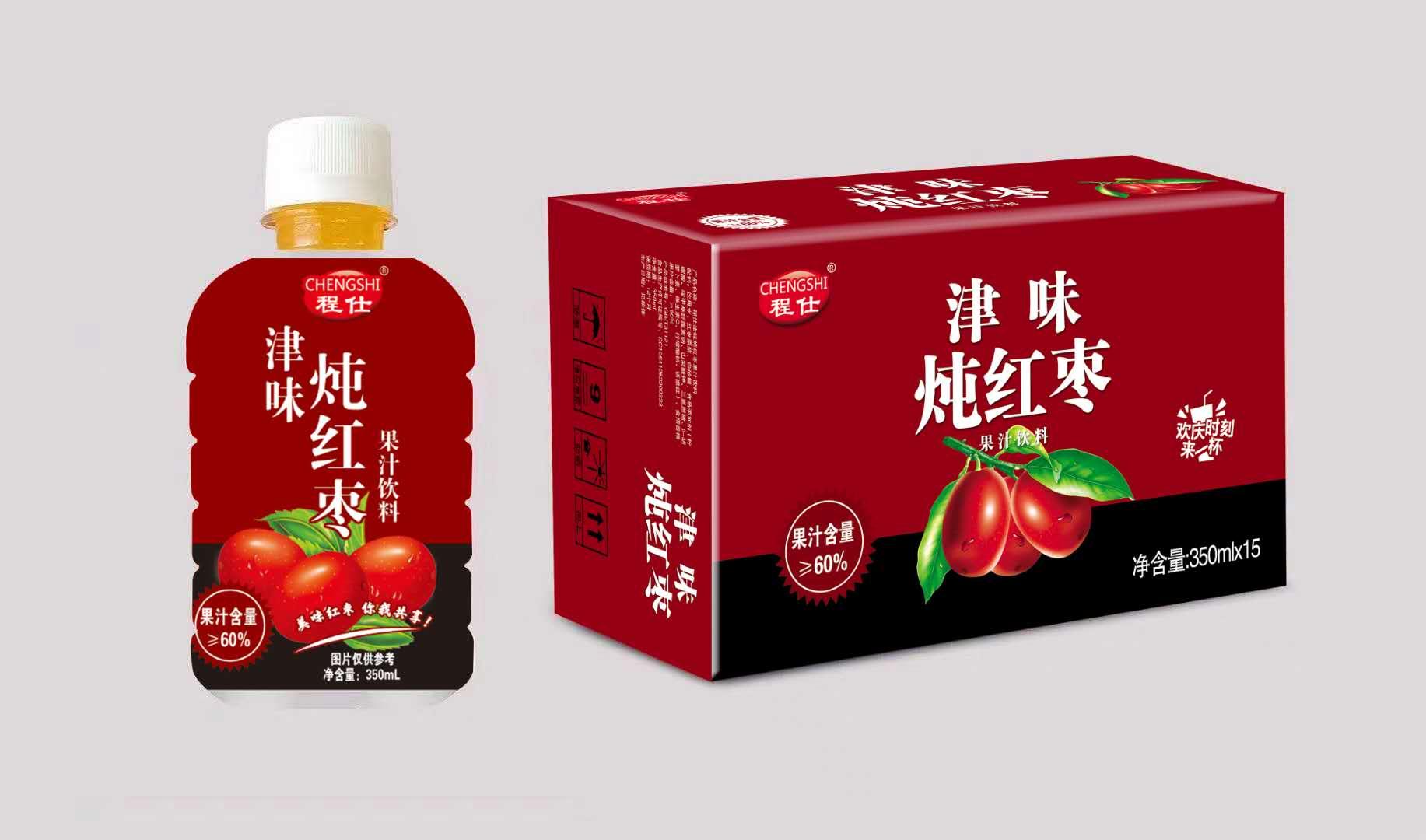 津味炖红枣